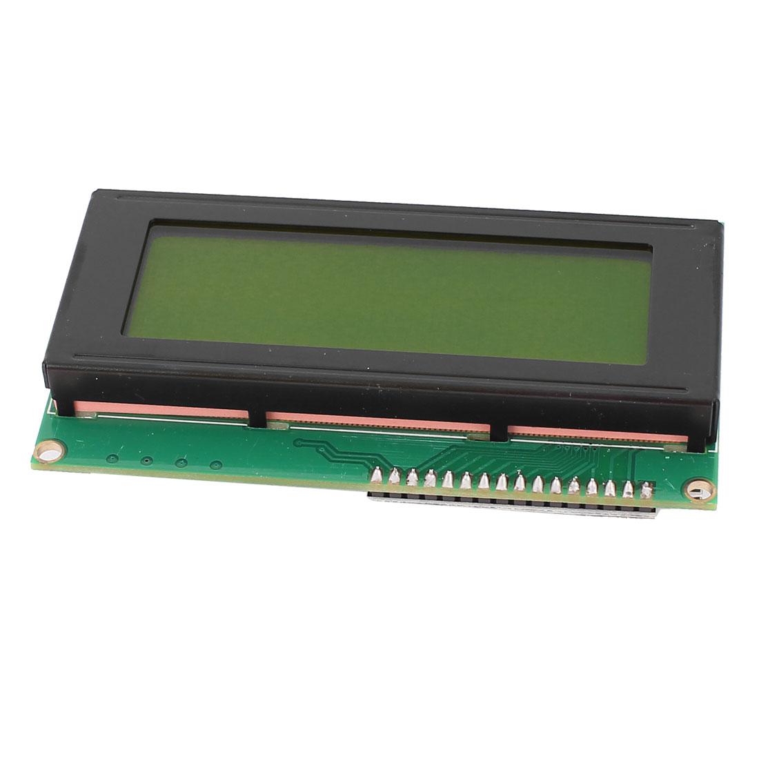 QC2004A Display Dot Matrix LCD Screen DC 5V Module for MCU