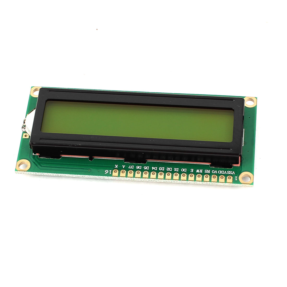 IIC/I2C LCD1602 Display Dot Matrix LCD Screen DC 5V Module for MCU