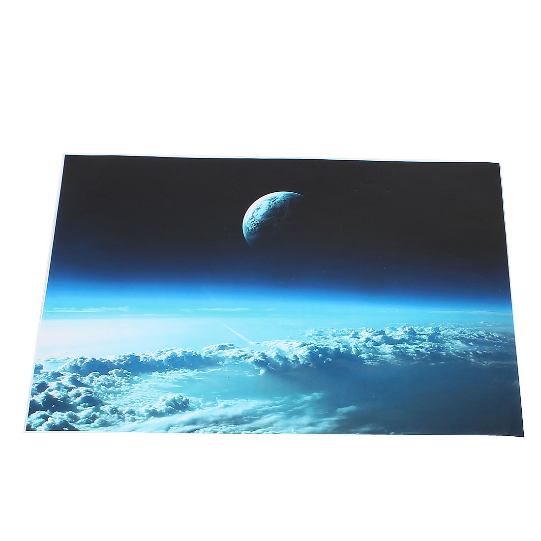 "15.6"" 15"" 14"" Clouds Print Laptop Notebook Decal Sticker Cover Protector Skin"
