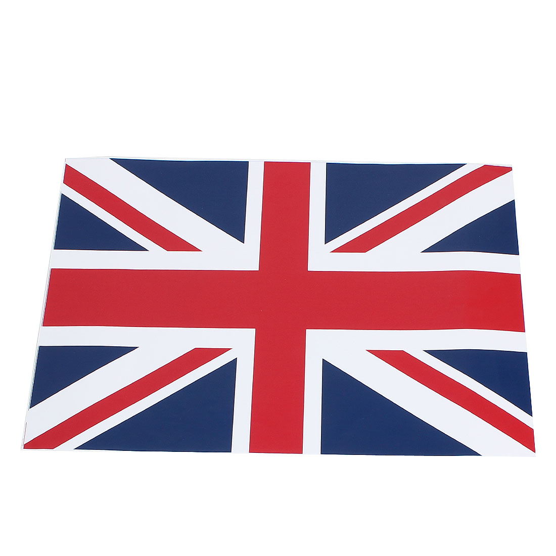 "15.6"" 14"" Union Jack Print Laptop Notebook Decal Sticker Cover Protector Skin"