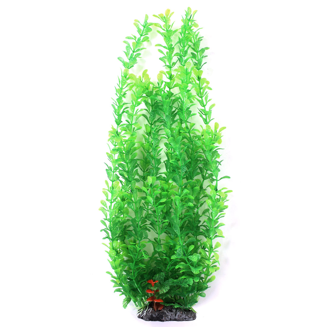 Aquarium Fish Tank Plastic Artificial Underwater Grass Plant Ornament