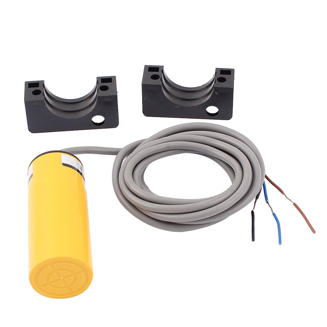 E2K-C25ME1 Inductive Proximity Sensor Detective Control Switch NPN DC 6-36V