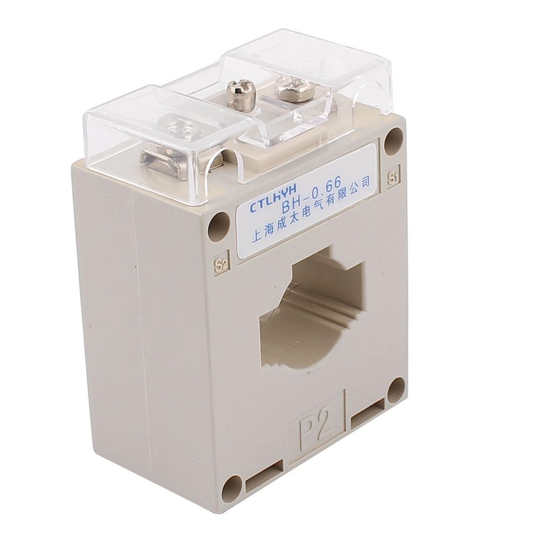 Meter Gauge BH-0.66 3.75VA-5VA 1T 150/5 Ratio Current Transductor Transformer