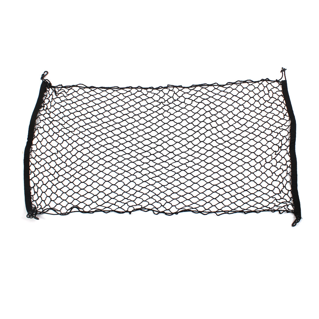 SUV Car Rear Trunk Cargo Storage Organizer Luggage Elastic Mesh Net 120cm x 70cm