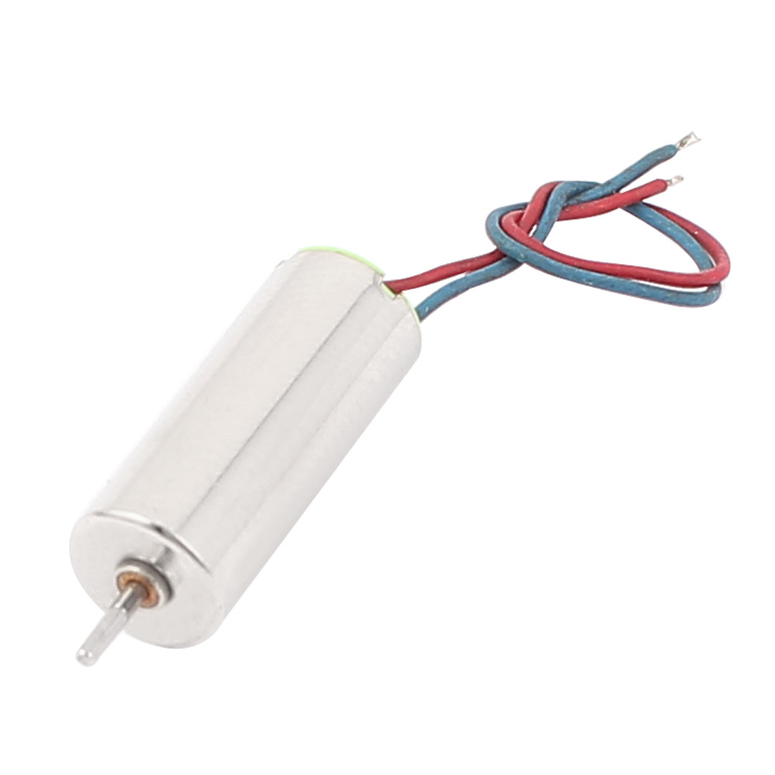 DIY RC Aircraft Coreless Magnetic Motor DC 1.5V-4.5V 46500RPM
