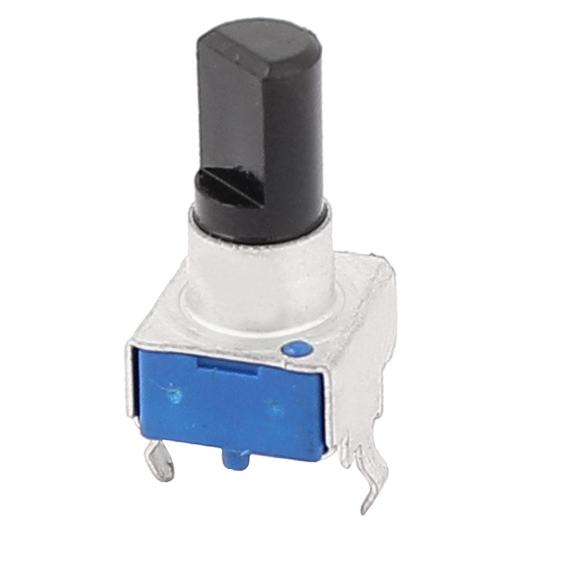 Midi Controller Knob Linear B Type Rotary Pot Potentiometer 10K Ohm