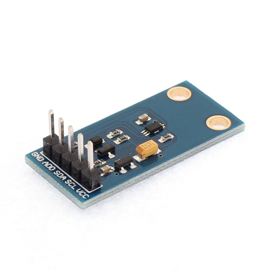 GY-30 BH1750FVI Light Illumination Intensity Sensor Module Converter 3V-5V
