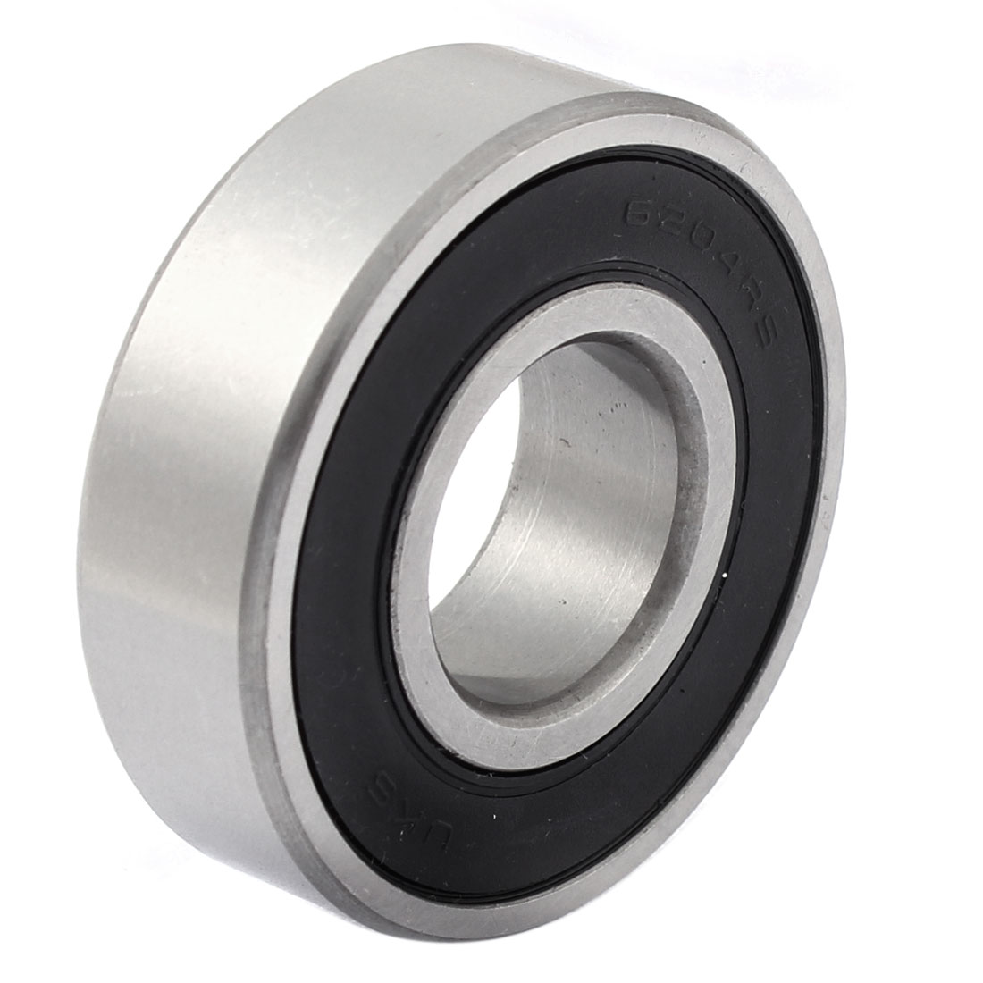 6204RS Roller-Skating Deep Groove Sealed Ball Bearings 20mm x 47mm x 14mm
