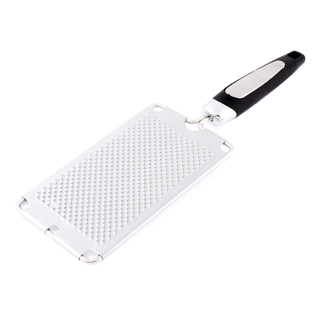 "Kitchen Tool Vegetable Lemon Cheese Garlic Ginger Grater Shredder 11"" Length"