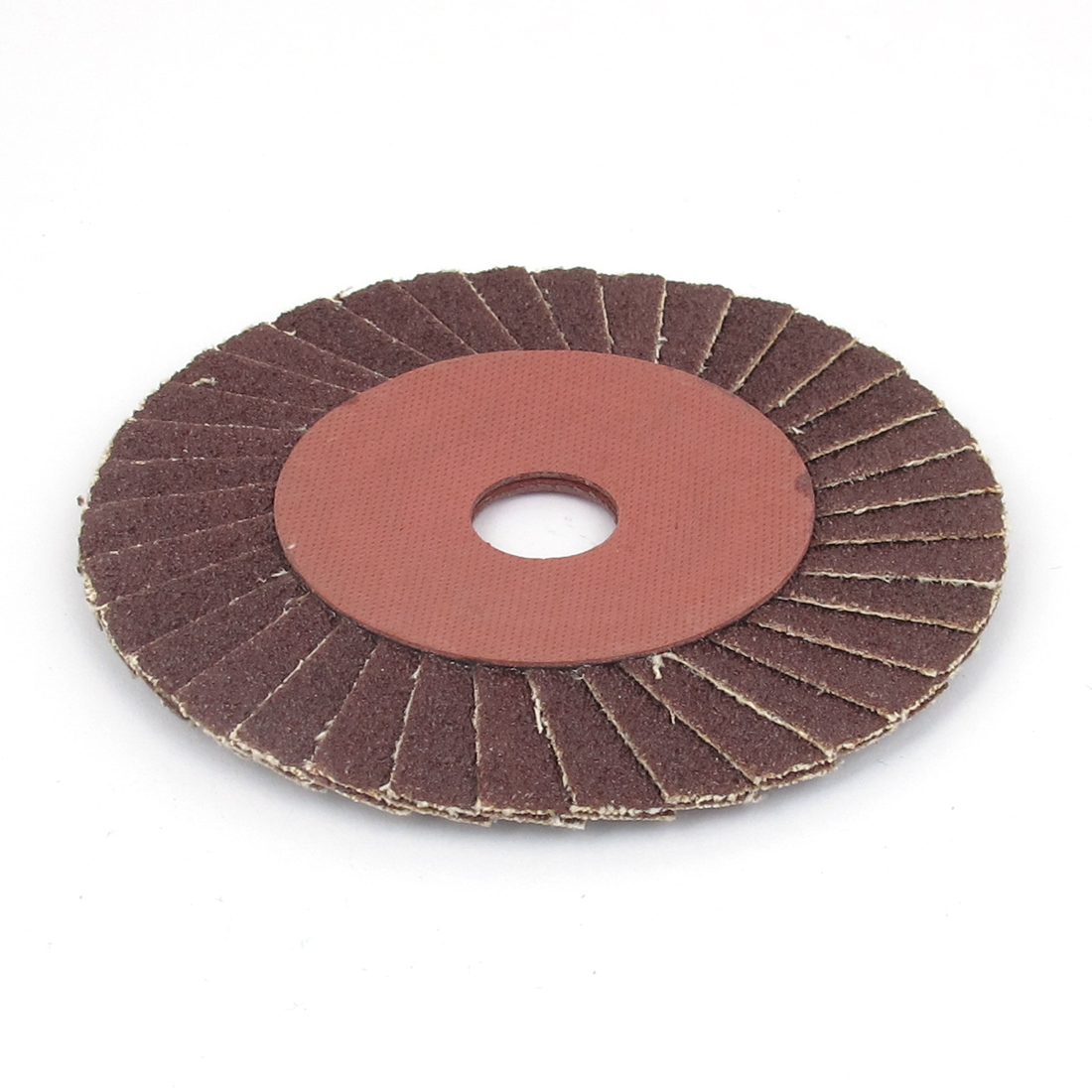 100mm Dia Abrasive Flap Sanding Disc Grinding Wheel