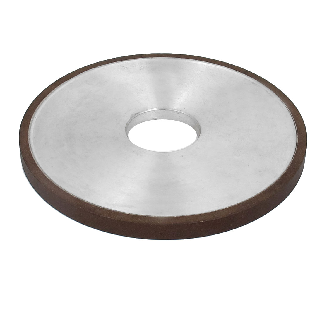 125mmx32x8x4mm Plain Parallel Diamond Grinding Wheel