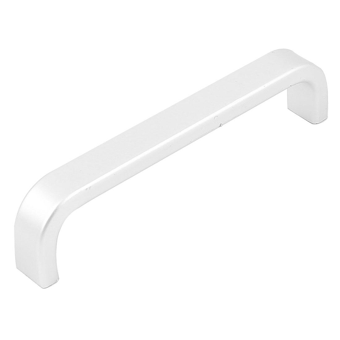 102mm Long Dresser Cabinet Drawer Door Aluminium Alloy Pull Handle
