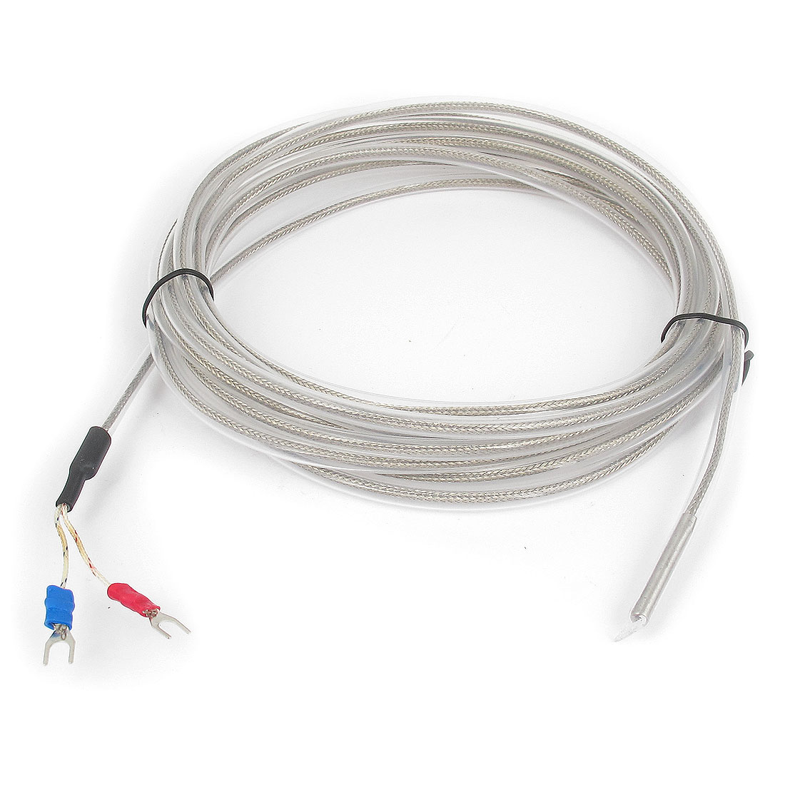 BEM-K 4 Meters Length 0-400 Degree Celsius Thermocouple Sensor