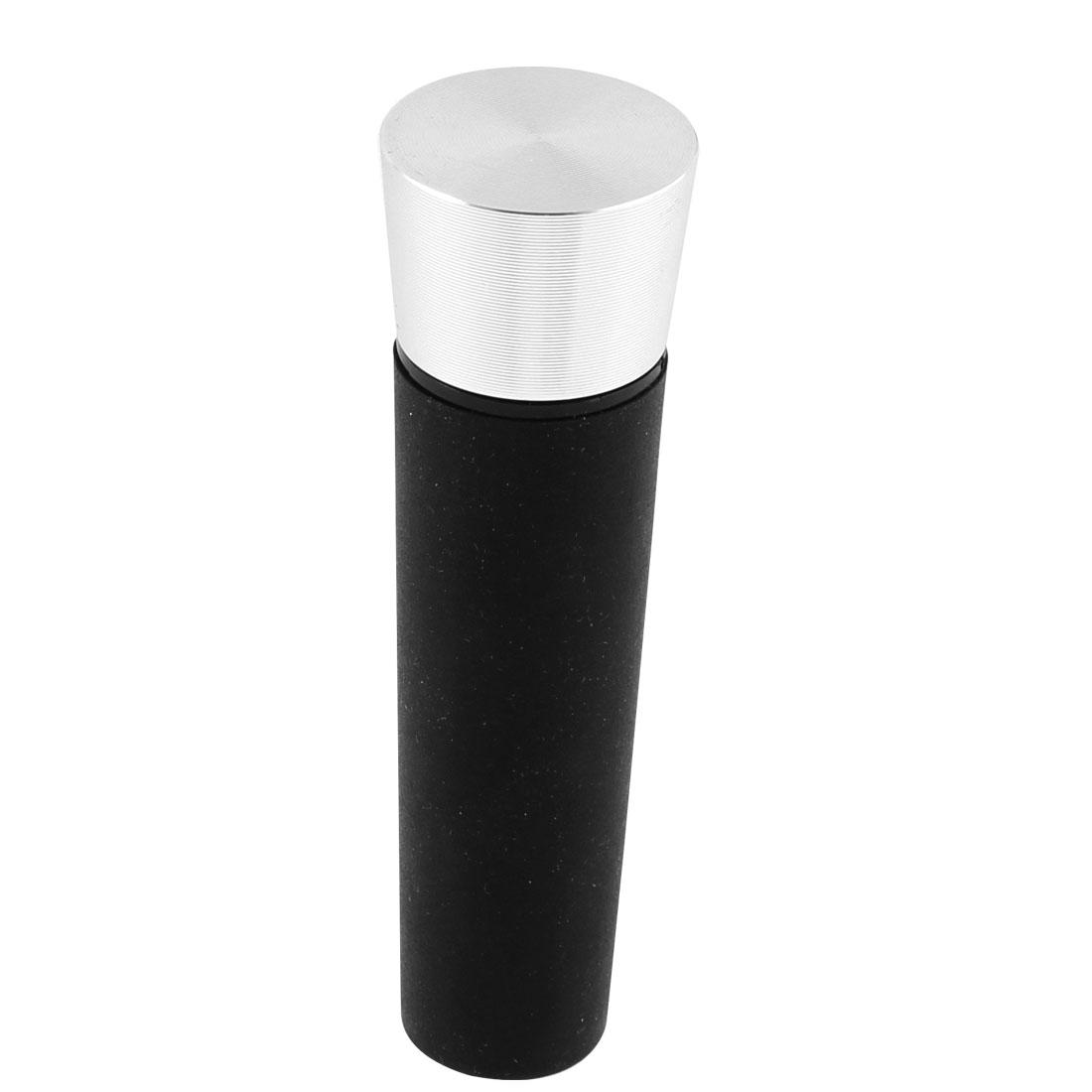 Wine Liquor Vacuum Sealed Bottle Air Pump Sealer Cap Stopper Preserver Black