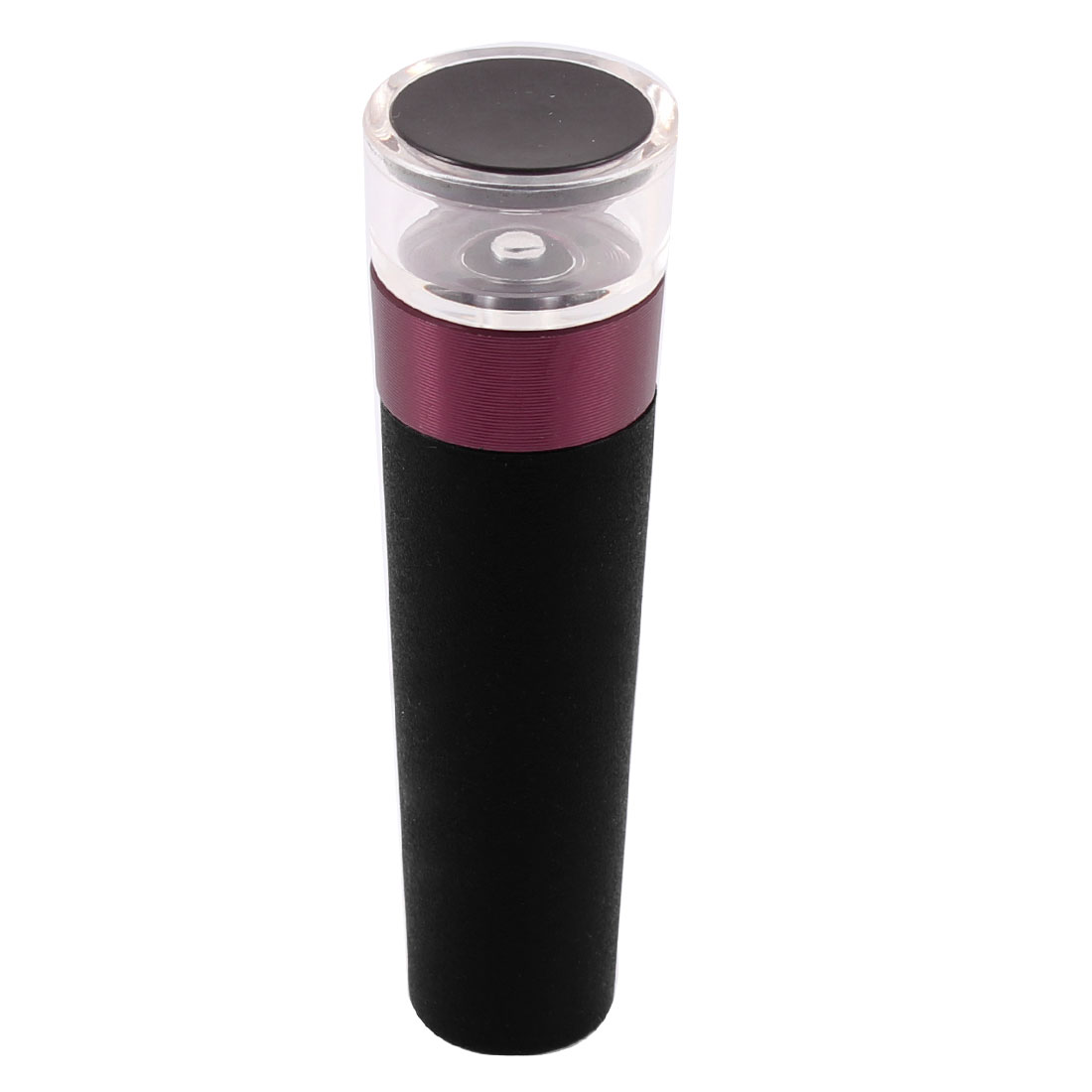 Wine Saver Storage Vacuum Sealing Bottle Air Pump Sealer Cap Stopper Black