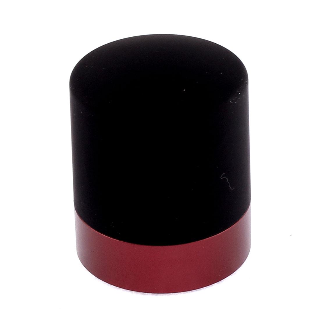 Vacuum Sealed Wine Champagne Liquor Storage Bottle Stopper Cap Dark Red