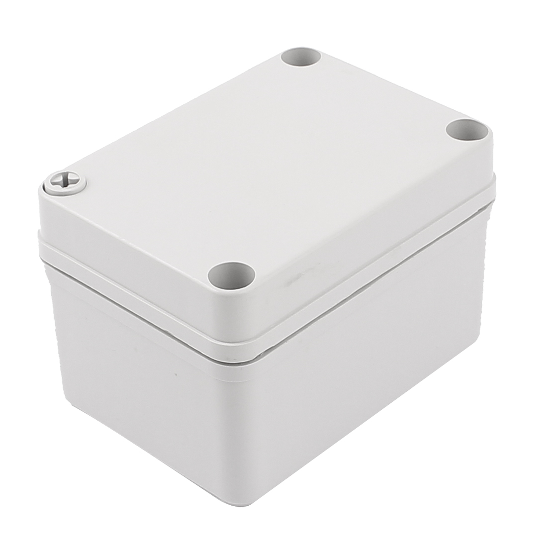 Plastic Electric DIY Project Case Junction Box 110x80x70mm