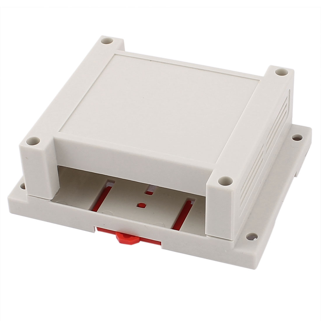 Plastic Electric Terminal Junction Project Box Connector 95x90x40mm