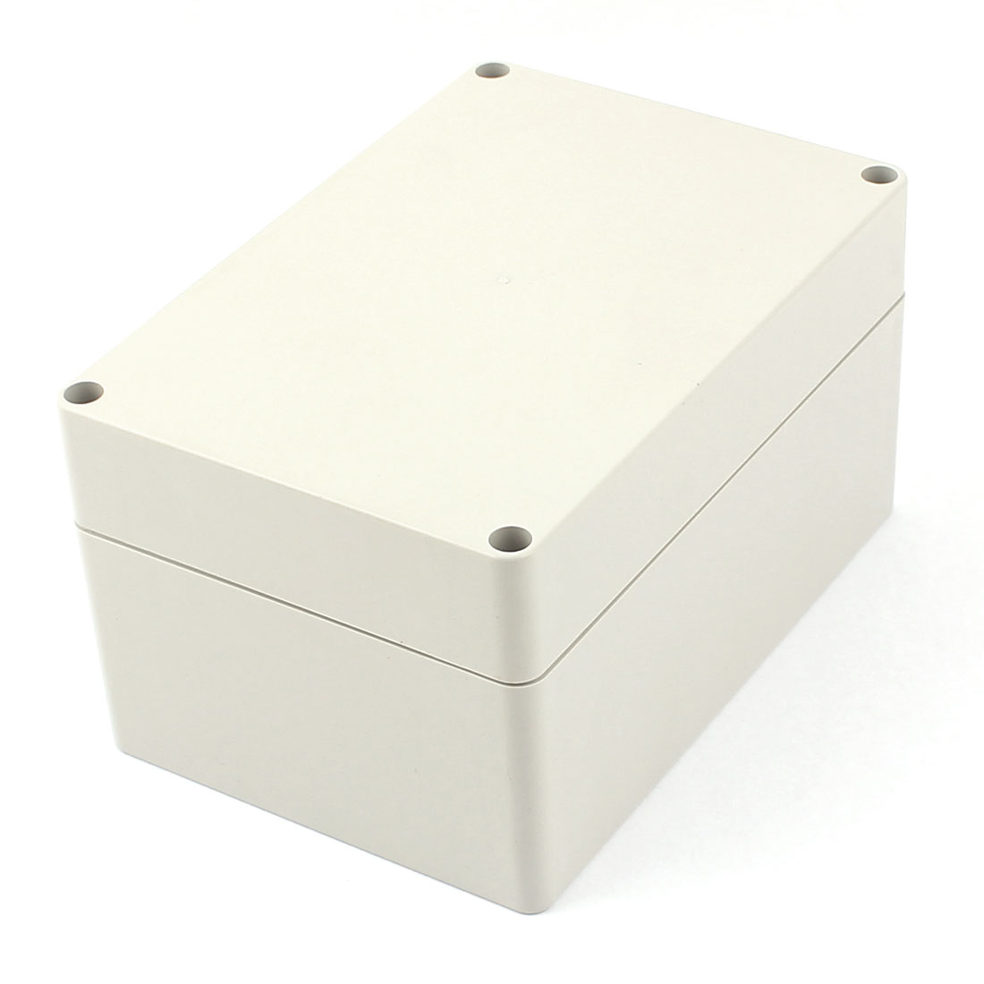 Outdoor Plastic Dustproof IP65 Enclosure Adaptable Junction Box Case 200x120x56mm