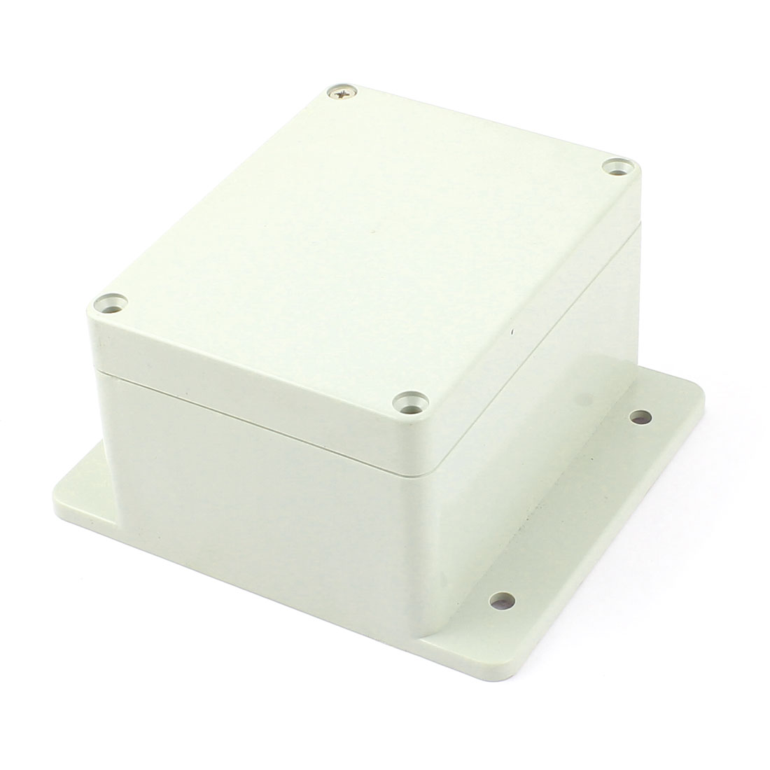 115mm x 90mm x 68mm Dustproof IP65 Plastic Enclosure DIY Junction Box