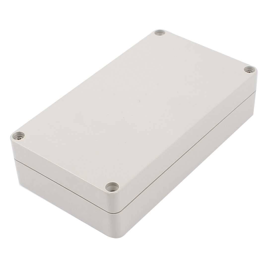 158 x 90 x 40mm Dustproof IP65 Plastic Enclosure Case Power Junction Box