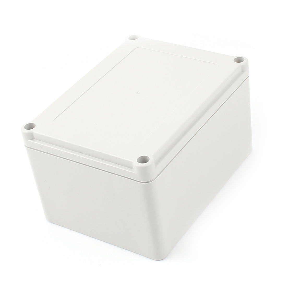 138x103x82mm Dustproof IP65 Plastic Electrical Project Case Junction Box