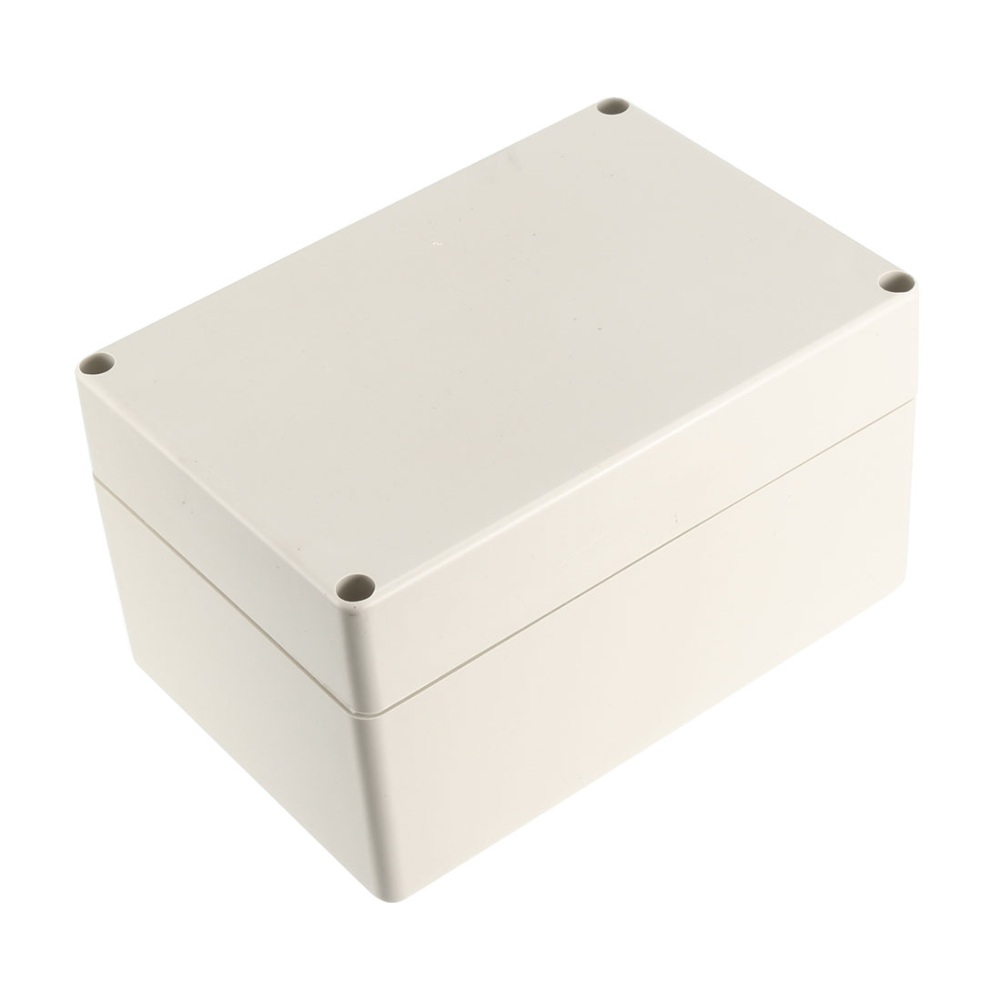 Outdoor Plastic Enclosure Industrial Project Junction Box 160x110x90mm