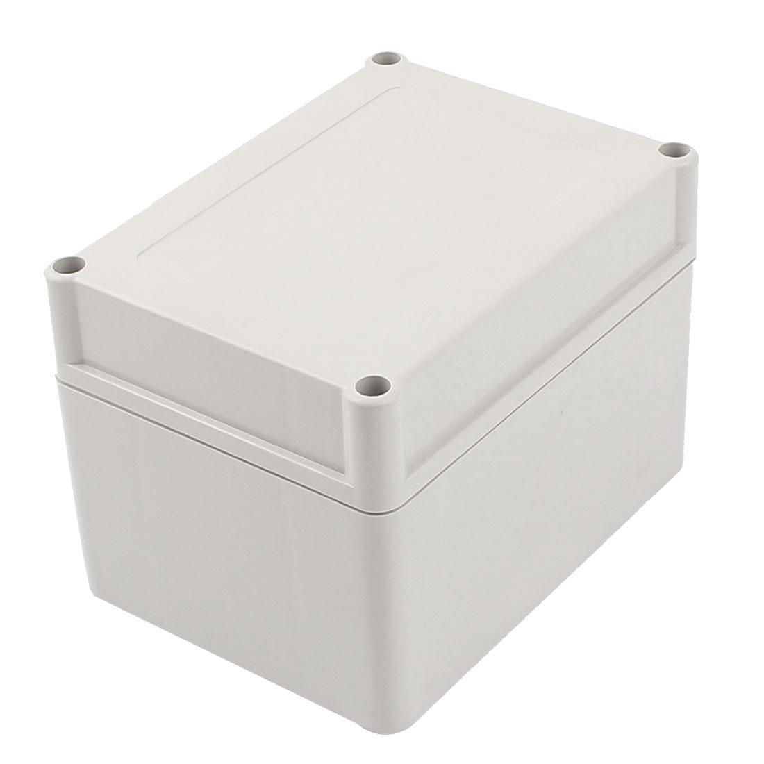 138x103x100mm Dustproof IP65 Power Project Plastic Case Junction Box