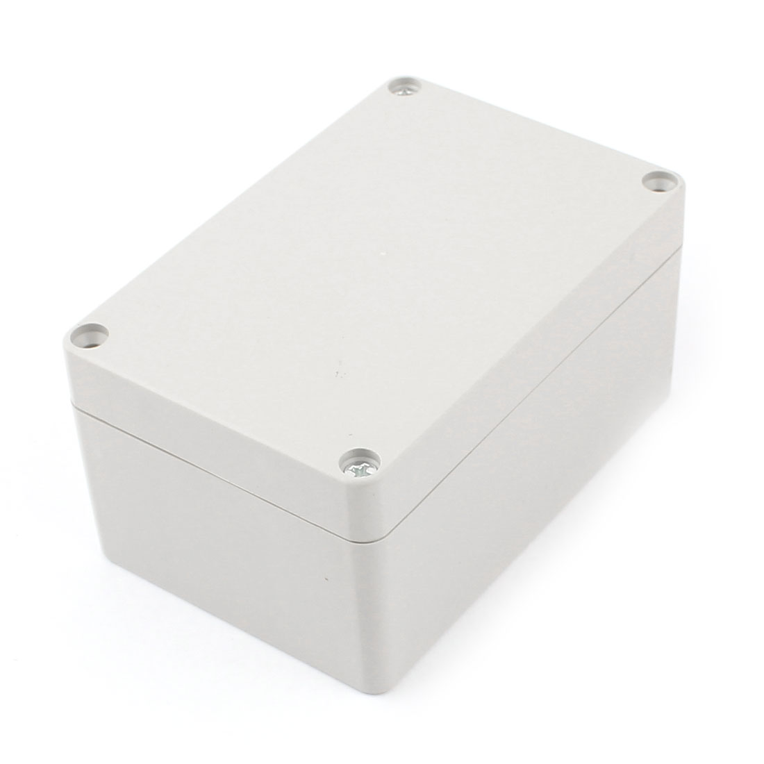 Plastic Sealed Cable Connect Project Case Junction Box 120x80x60mm
