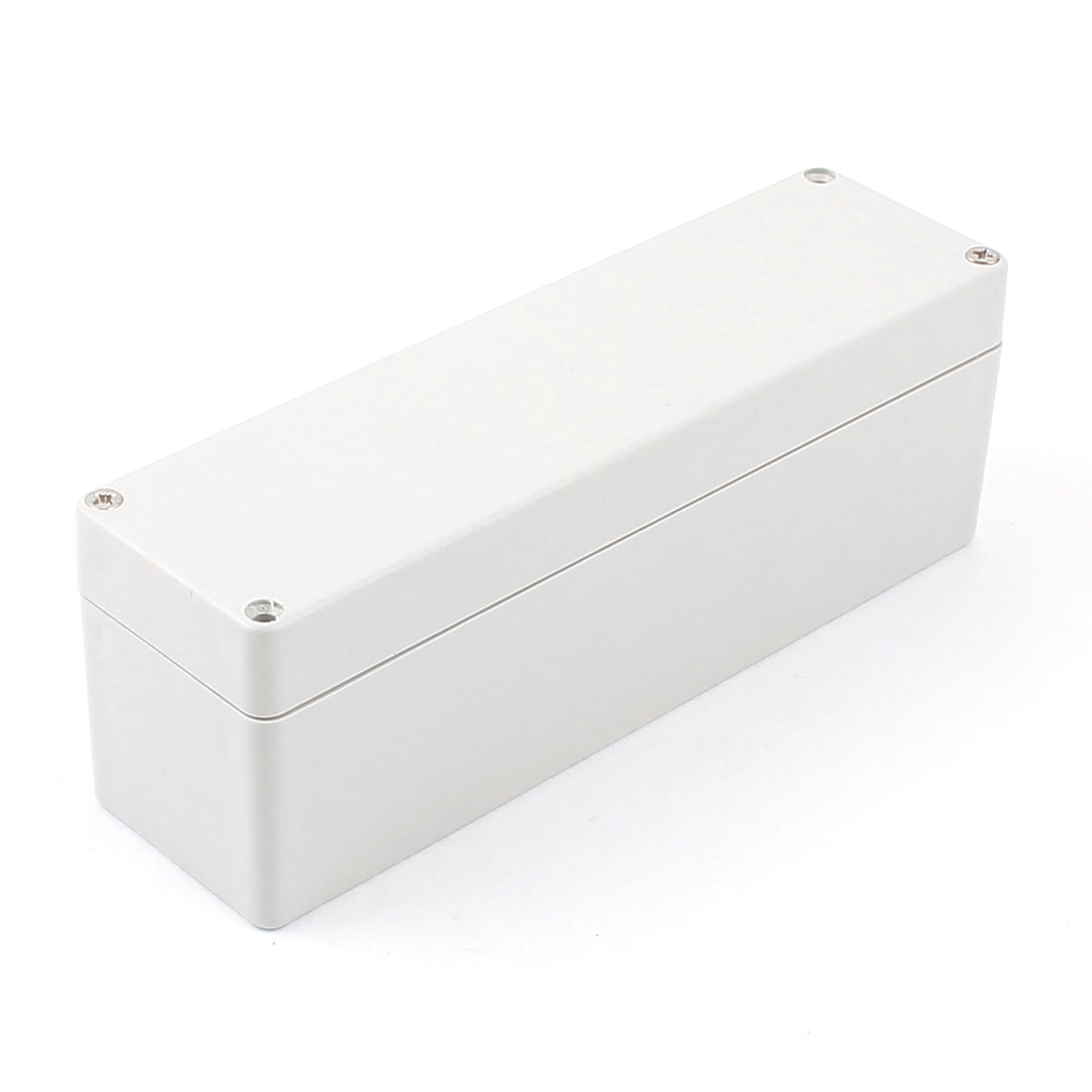 Plastic Enclosure Protective Connector Junction Box Joint Hinged Lid