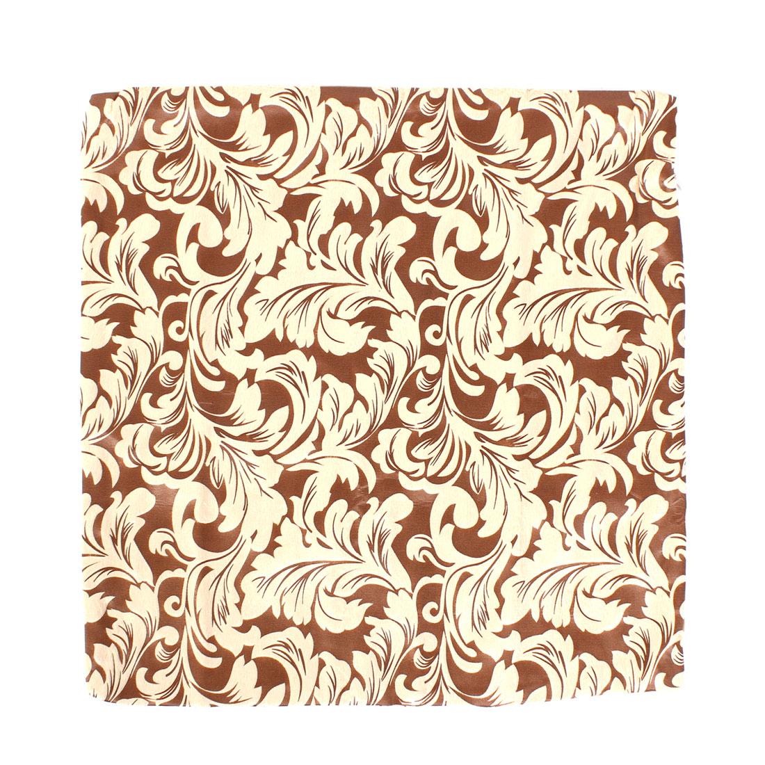 Home Office Chair Sofa Decor Pillow Cushion Case Cover Pillowcase 42 x 42cm