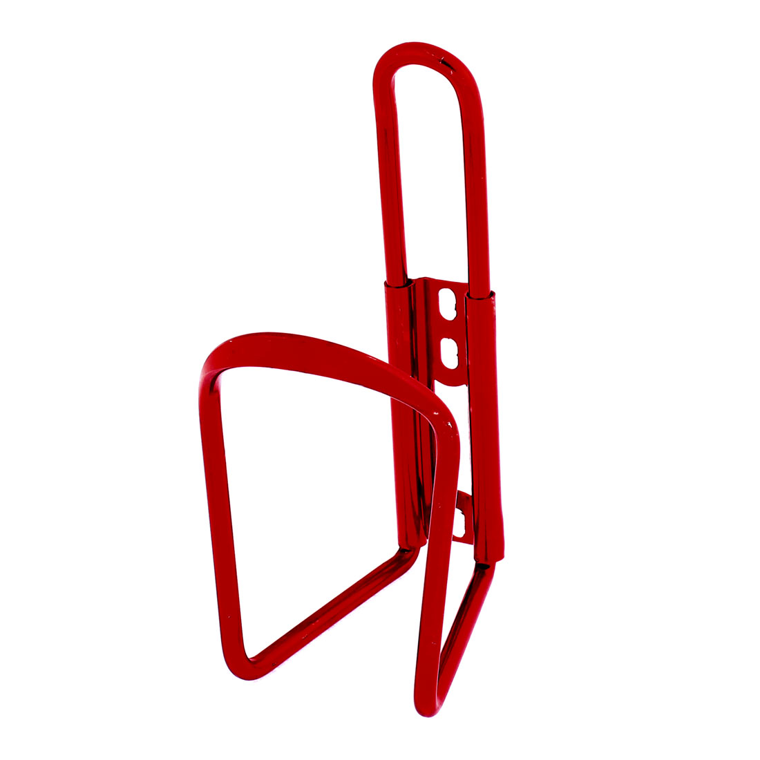 Cycling Bicycle Water Bottle Cage Bracket Holder Red