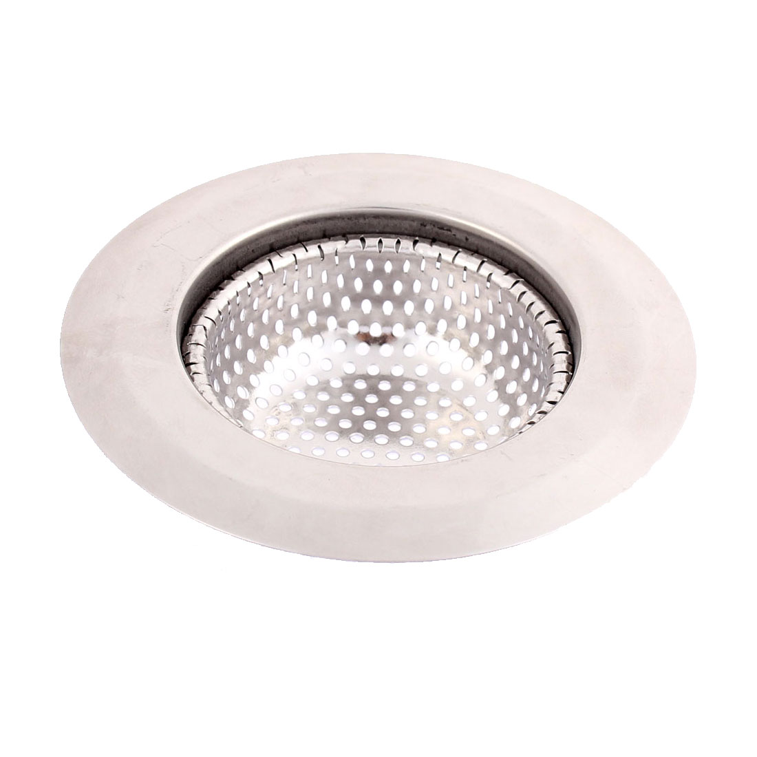 Kitchen Floor Basin Filter Mesh Sink Strainer 90mm Outer Dia