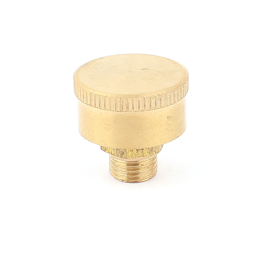 Machine Parts Oil Lubrication 1/8 NPT Male Thread Grease Cup Cap