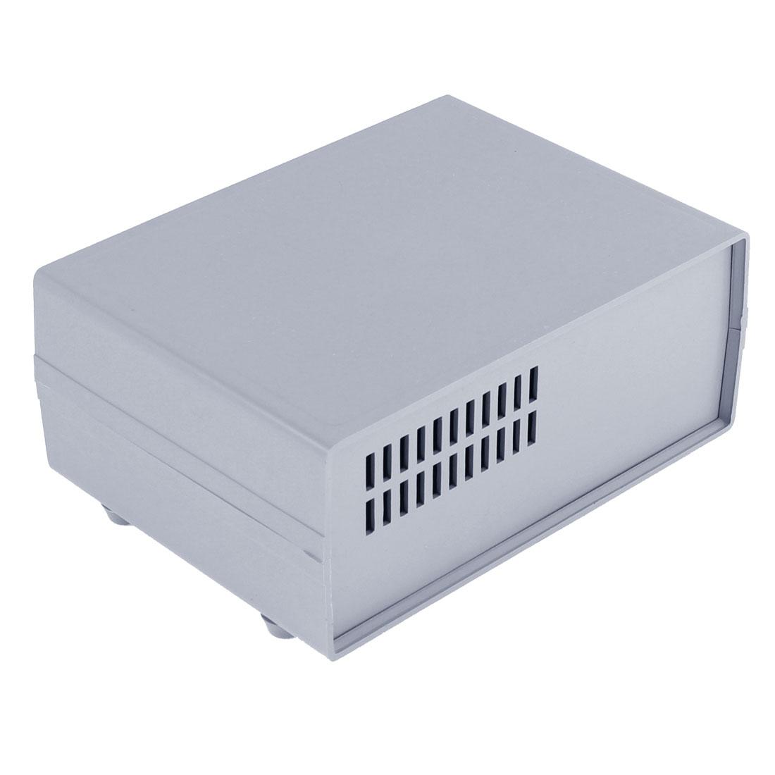 DIY Project Power Enclosure Electrical Junction Box 16.5 x 12 x 6.8cm