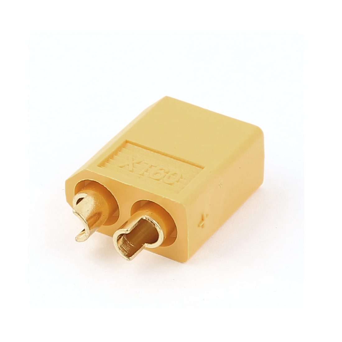 Spare Parts Male XT60 Plug Connector for RC Battery