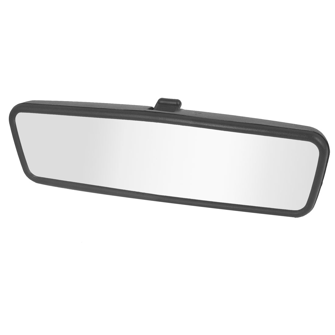 Auto Car Black Plastic Casing Flat Glass Interior Rearview Rear View Mirror for Volkswagen