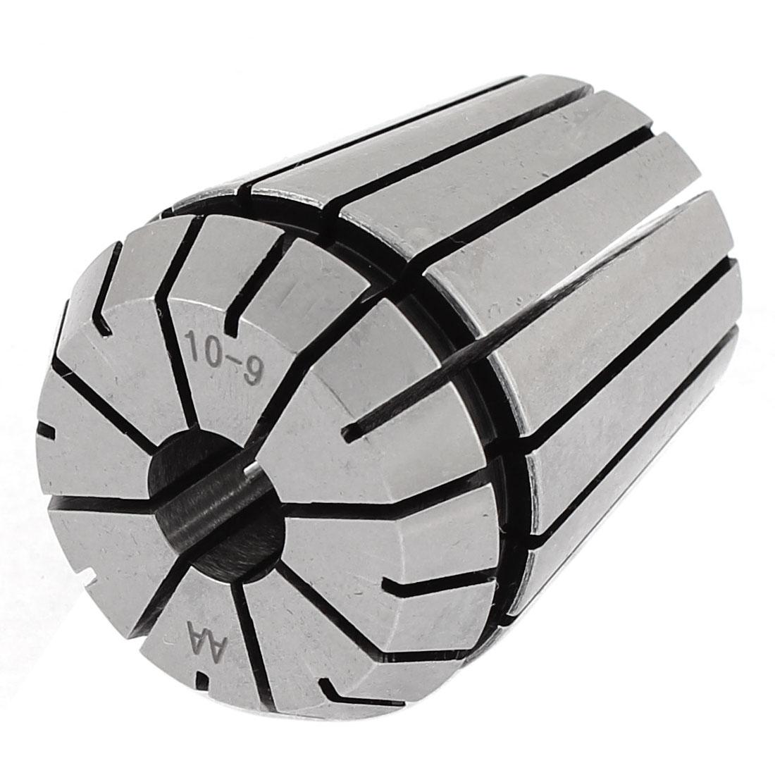 ER32 10mm Stainless Steel Spring Collet Holder CNC Milling Lathe Tool 10-9mm Clamp Range