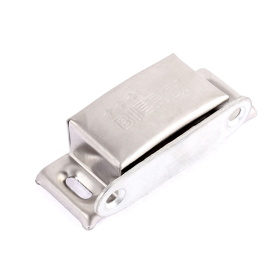 Stainless Steel Cupboard Cabinet Furniture Magnetic Catch Door Latch 64mm x 26mm