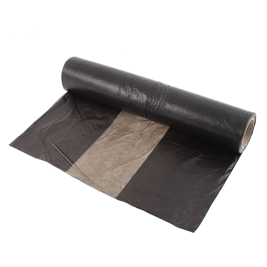 Household Disposable Rubbish Garbage Trash Waste Bag Roll 60cm x 57cm