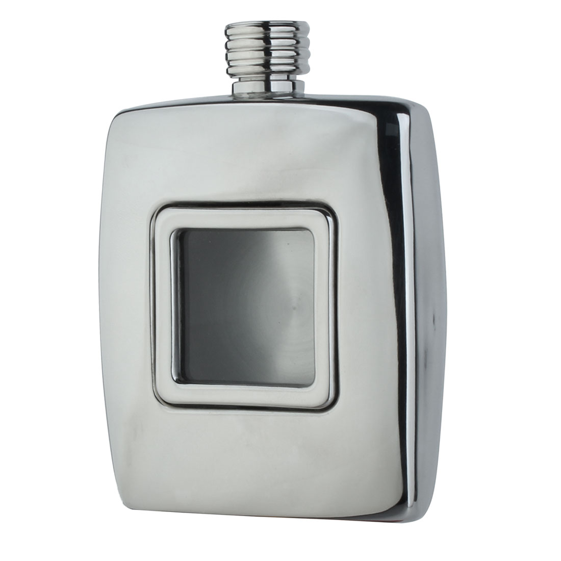 Pocket 6oz Hip Flask Wine Bottle Drink Alcohol Whisky Liquor Vodka Holder