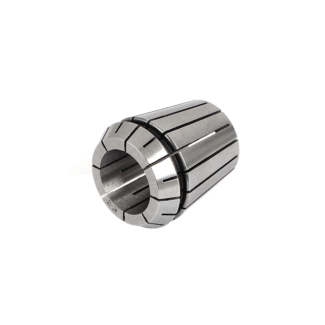 ER40 CNC Workholding Engraving Milling Lathe Tool Spring Collet 25mm-24mm Clamping Range