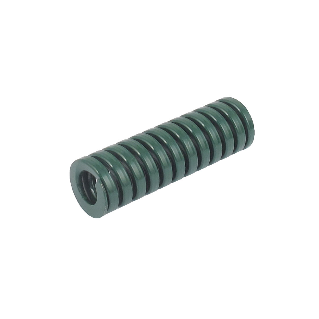 16mmx50mm Chromium Alloy Steel Heavy Load Die Spring Green