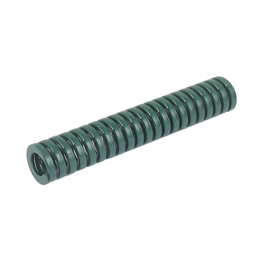 16mmx90mm Chromium Alloy Steel Heavy Load Die Spring Green