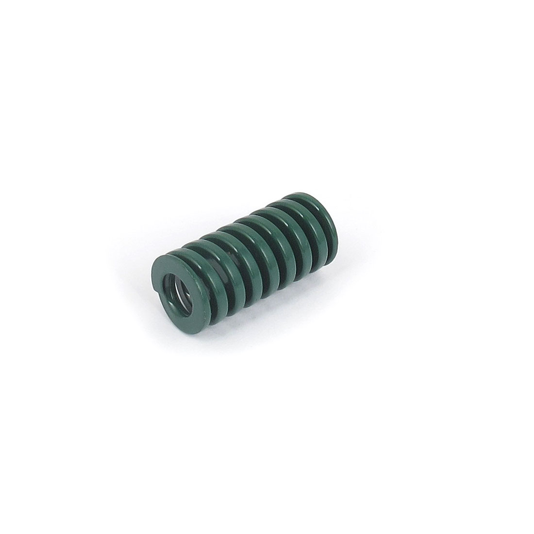 12mmx25mm Chromium Alloy Steel Heavy Load Die Spring Green