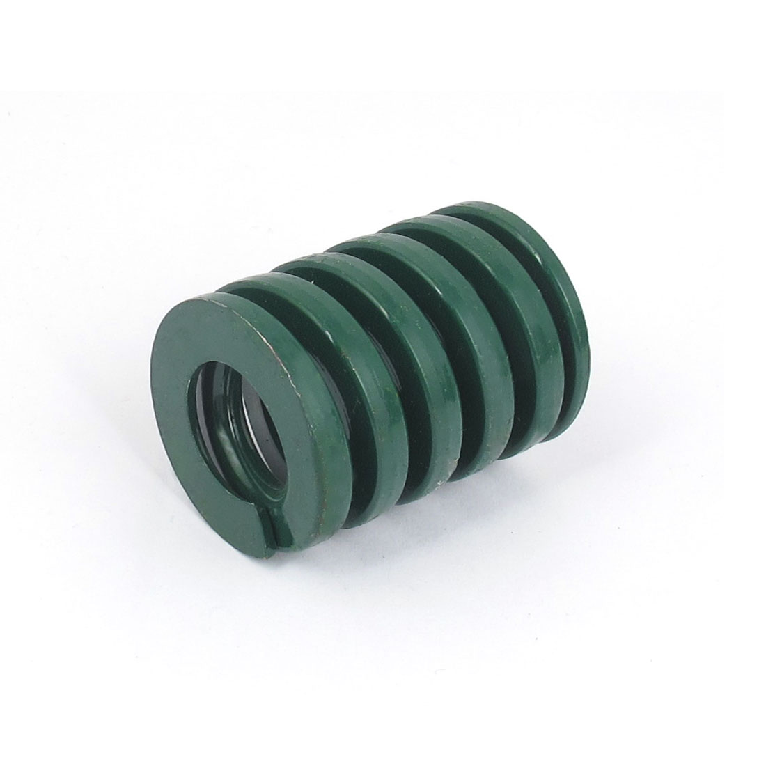 35mmx45mm Chromium Alloy Steel Heavy Load Die Spring Green