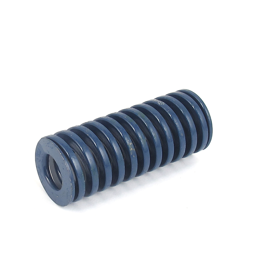 35mmx85mm Chromium Alloy Steel Light Load Die Spring Blue