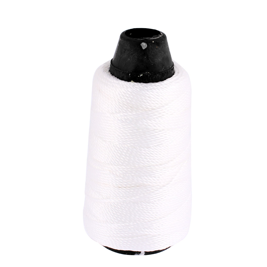 Construction Sewing Yarn Thread String Spool Reel White