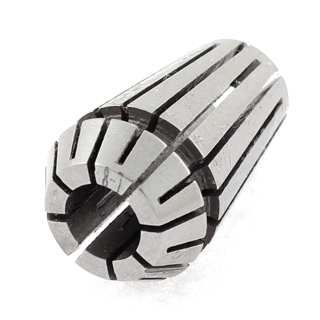 ER16 8mm Spring Collet Holder Milling Lathe Tool 8-7mm Clamp Range