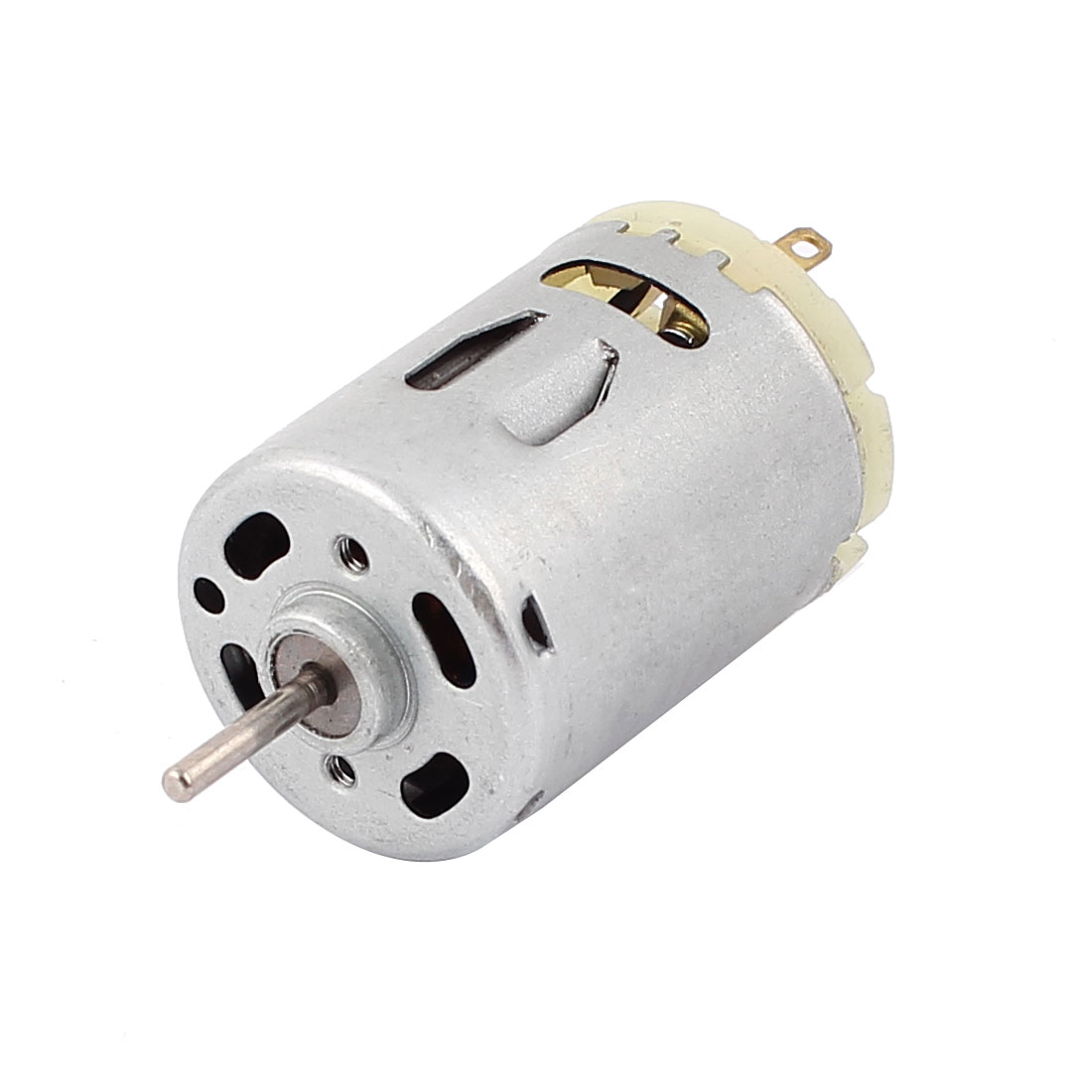 DC 12-24V 10000RPM 2.3mm Shaft Dia Magnetic Electric Motor Replacement